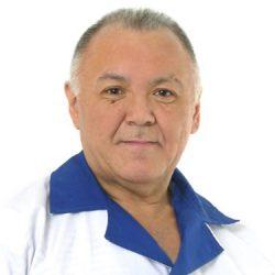 Исмаилов Батырбек <br>Аширбаевич