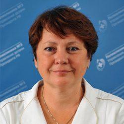 Михайлова Любовь <br>Александровна