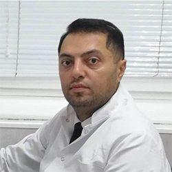 Заманов Эльчин <br>Тахирович
