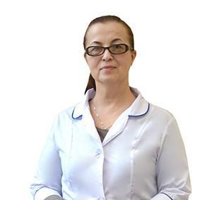 Юницкая Алла Александровна