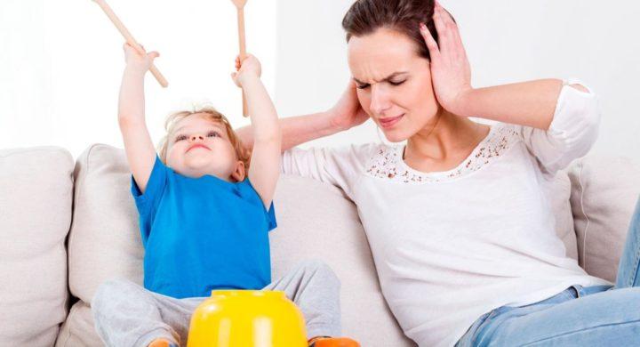 Синдром дефицита внимания у детей и взрослых