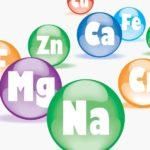 Нарушение баланса микроэлементов