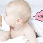 Простуда у новорожденного